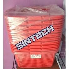 Keranjang Plastik Mirani 029