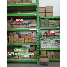 Pallet Racking System ( Heavy Duty)