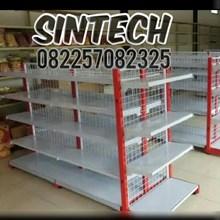 Rak Supermarket / Rak Minimarket Surabaya 01