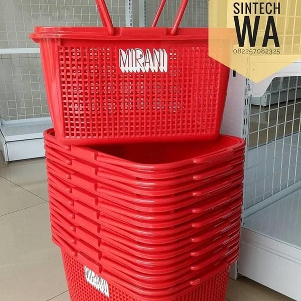 Shopping Cart Mirani