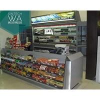 Rak Supermarket / Rak Minimarket RokokManado A111 1
