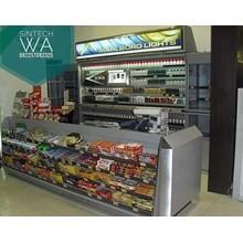 Rak Supermarket / Rak Minimarket RokokManado A111