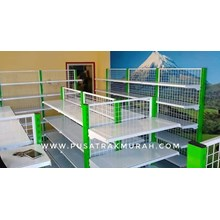 Green Rack/Rak Hijau
