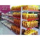 Rak Supermarket / Rak Minimarket Bandung A123 1