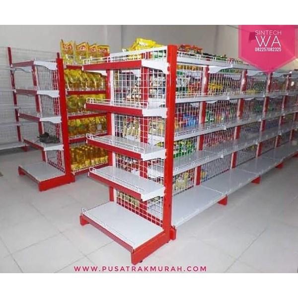 Rak Supermarket Makassar M12
