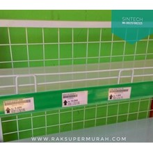 Price Card Balikpapan B120