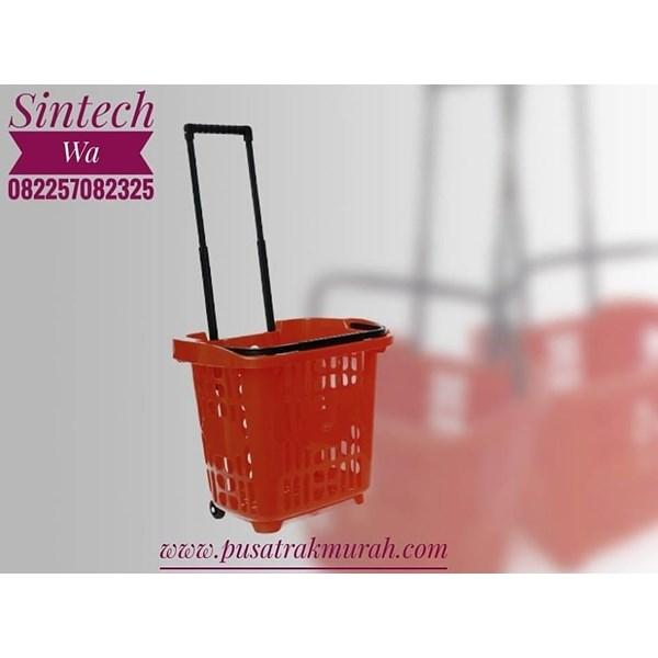 Basket Drag Shopping