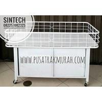 Rak Supermarket / Rak Minimarket Obral Wagon