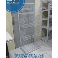 Madura G85 Snack Goods Rack