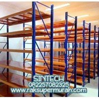 Warehouse Rack HDR Magelang F578