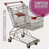 J78 Minimarket Solo Cart