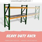 Rak Gudang Heavy Duty  HDR443 1