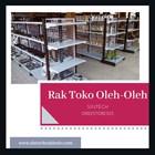 Rak Minimarket / Rak Supermarket untuk toko oleh-oleh 1
