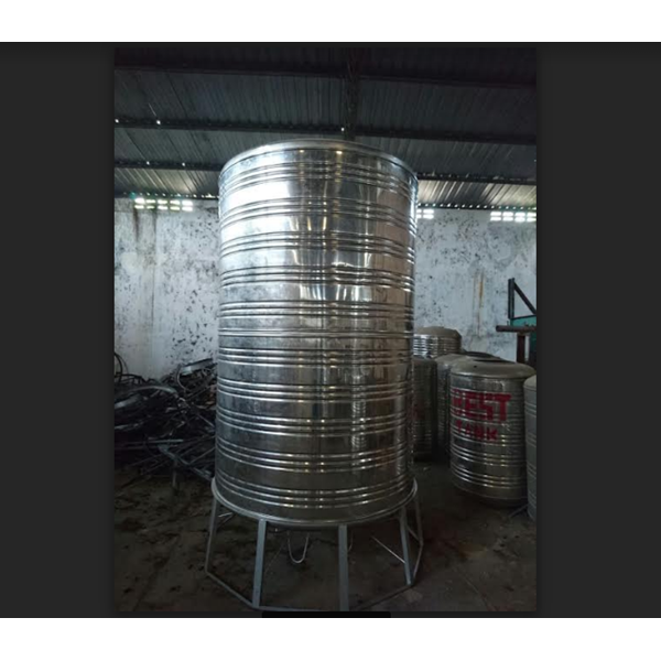Tangkir Air Stainless