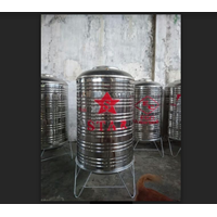 Jual Tangki Air Stainless Star