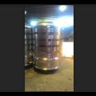 Water Tank Stainless 1