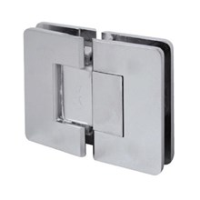 Shower Hinge Dorma S1000 - 164 Glass To Glass Engsel Shower Dorma GG
