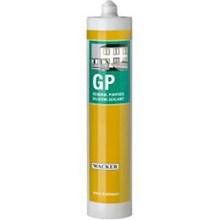 Silicone Acetic Sealant Cure Glue Lem Silikon Asam GP WACKER Untuk Material Kaca Lem Sealent Kaca Asam Lem Silent