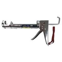Jual  Silicone Sealant Caulking Gun ( Tembakan Lem Silikon Premium Quality )