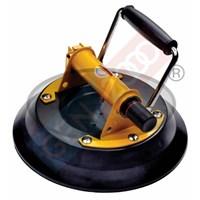Jual Kop Kaca Alat Angkut Kaca Lengkung Diameter 254 Mm KApasitas 150 Kg Hand Pump Glass Suction Cup