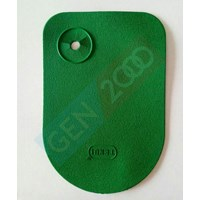 Jual Bantalan Karet Pelindung untuk Angkat Kaca Hand Protective Rubber Pad For Glass