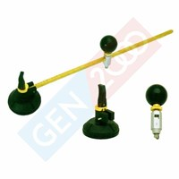 Jual Jangka Alat Mesin Pemotong Kaca Lingkaran Glass Circle Round Cutter Ukuran 60 - 120 Cm Alat Potong Kaca Lingkaran