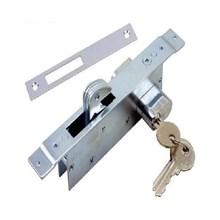 Aluminium Sliding Door Lock KC 8423 ( Kunci Pintu Aluminium Sliding Tipe KC-8423 )