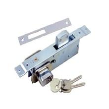 Aluminium Door Lock KC 8123 Kunci Pintu ALuminium Swing Door Aluminium Lock KC-8123