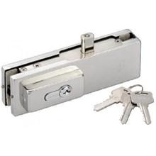 Glass Door Patch Fitting Lock US 10 Patch Fitting Lock PT 50 Kunci Pintu Kaca