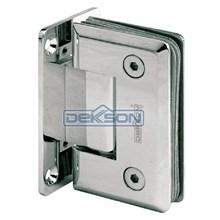 Shower Hinge Dekkson SH CP 7701 Wall glass Shower Hinge Glass Walls