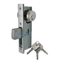 Aluminium Door Lock KC 8128 Dekkson Kunci Pintu Aluminium Dekson KC-8128