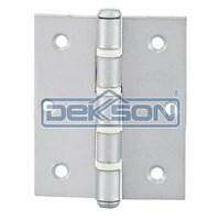 Engsel Pintu Dekson Nylon - Door Hinge Nylon Dekkson ( Engsel kupu kupu Nylon ) With Bearing