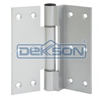 Jual Door Hinge Dekson ES AL 2005 4x3.5x3MM ( Engsel Pintu Stainless Kupu Kupu Dekkson ) With Ball Bearing