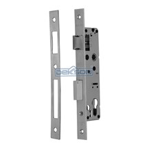 Door Mortise Lock Dekkson MTS IL DL 8485 Body Kunci Pintu Lidah Kayu Dekson