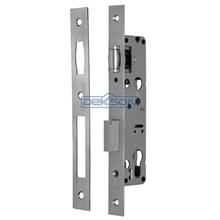 Mortise Lock Dekkson MTS RL DL 8485 Body Kunci Roller [ Dekkson Kayu ]