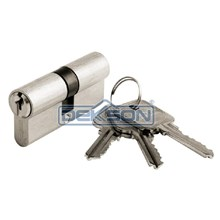 Cylinder Dekkson DC DL 60 MM Kunci Silinder Pintu DC DL 2 kunci Dekkson