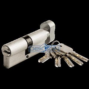 Dari Door Cylinder Lock Dekkson TC DL 60 MM Kunci Pintu Silinder Thumbturn Putar Dekson 60mm 1