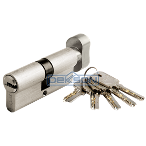 Dari Cylinder Door Lock Dekkson TC DL 70 MM Kunci Pintu Silinder Thumbturn Putar Dekson 70Mm 1