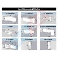 Distributor Patch Fitting Lock US 10 Patch Fitting Lock PT 50 Dekkson Patch Fitting Pintu Kaca Dekson Kunci Pintu Kaca 3