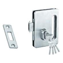 Kunci Sliding Pintu Kaca Single Dekson Glass Sliding Door Lock SGL 8600 Dekkson