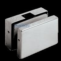 Grendel Pintu Kaca Glass Door Lock Keeper Dekson GDL 38225A PSS Dekkson 1