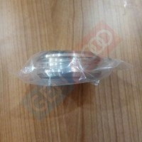 Jual Handel Pintu Stainless Tanam Bulat Stainless Round Glass Sliding Door Flush Handle Pintu Kaca 2