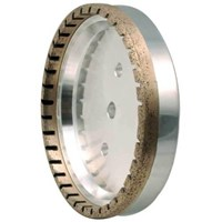 Distributor Segmented Diamond Wheel Mesin Gosok Kaca Glass Processing Diamond Wheel 3