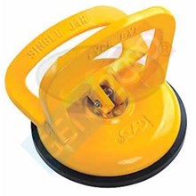 Premium Quality Single Cup Glass Suction Cup or Lifting Tools Alat Angkut Kop Kaca 1 Kaki Kapasitas 50Kg DIameter 118 Mm