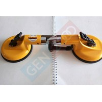 Beli Adjustable Angle Glass Suction Cup or Lifting Tools Kop Kaca Sudut Alat Angkut Kaca Bisa di Tekuk Diameter 118 Mm 4