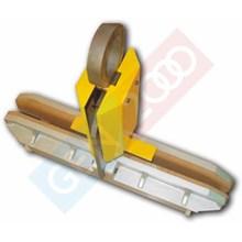 Glass Lifting Hoist Clamp Mesin Alat Pengangkut angkat Barang dan Penjepit Kaca Marmer Granite
