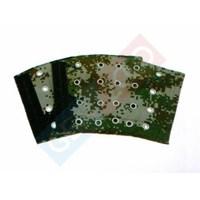 Distributor Alat Safety Lainnya Pelindung Lengan dari Baret atau Lecet Saat Angkat Kaca Wrist Protector Pad 3