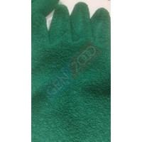 Distributor Cut Resistance Anti Slip Gloves Sarung Tangan Safety Bahan Karet dan Pelindung Lecet 3
