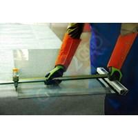 Distributor Glass Straight T Cutter Alat Pemotong Kaca Lurus 60 Cm Glass Cutting Tools Alat Potong Kaca 3