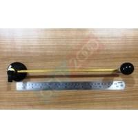 Distributor Jangka Pisau Alat Potong Kaca Lingkaran Glass Circle Round Cutter Tools 60 - 120 3